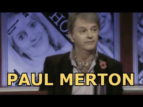 Best of Paul Merton