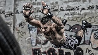 Mma Aggressive Training Motivation By Jerome Pina Venum