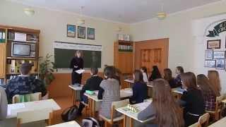 """Урок правознавства """"Права та обов`язки громадян"""" Вчитель Якута Р.А"""