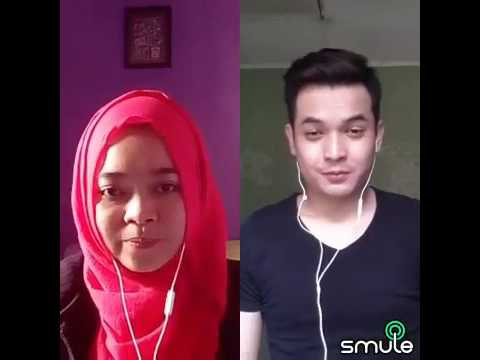 ▶ Afgan feat Nagita Slavina   Yang Kutahu Cinta Itu Indah on Sing! Karaoke by DedyAchsa and YaniVaro