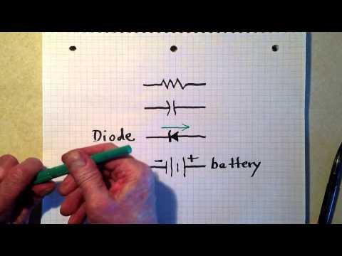 Basic Schematic Symbols