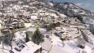 der.Kulturweg: im Winter