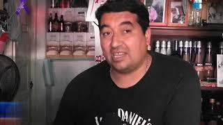 LEO TONIOLO   BALLET CAHUIN CUMPA   ACTIVIDADES