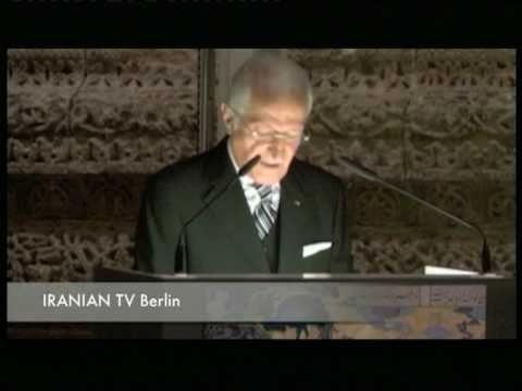 IRANIAN TV Berlin 10 April 2011