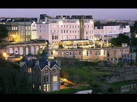 AVON GORGE HOTEL WEDDING VENUE SION HILL CLIFTON BRISTOL BS8 4LD INSIDE A TYPICAL ROOM