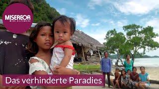 Das verhinderte Paradies - Mangroven gegen den Klimawandel