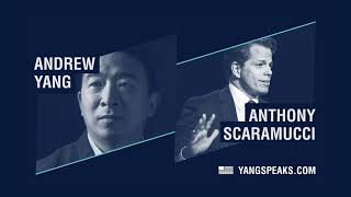 Is it time for a 4-day work week? Andrew Yang talks jobs with Anthony Scaramucci.