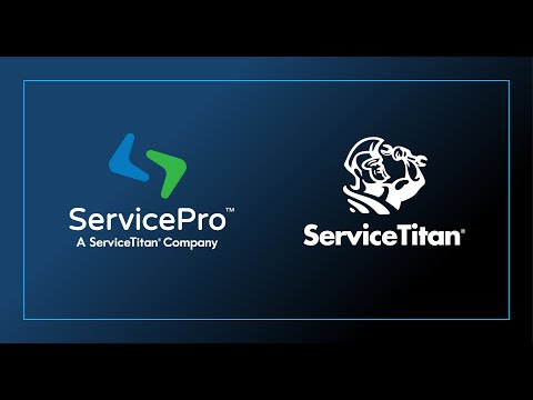 Top pest control, lawn, and arbor software provider ServicePro joins ServiceTitan family