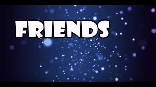 Friends   Michael W  Smith Lyric Video