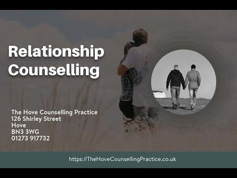 dating a relationship counselling