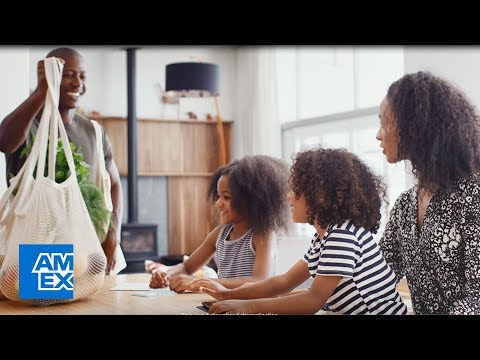 American Express Credit Cards For Newcomers To The US | American Express