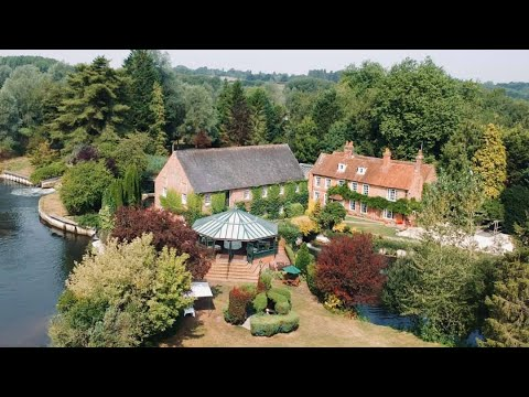 The Old Mill, Wedding and Events Venue. Reading, Berkshire