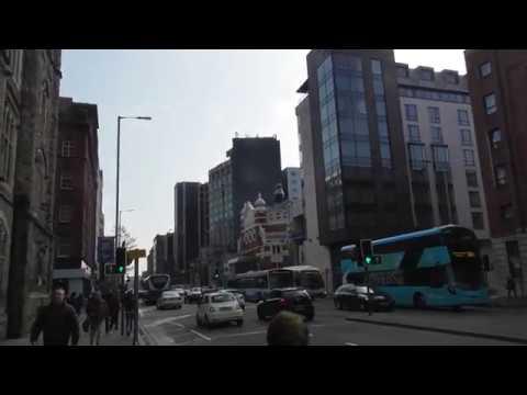 Belfast Fitzwilliam Hotel & Jurys Inn Street Views