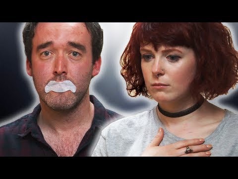 Thumbnail: People Try Breathing For The First Time