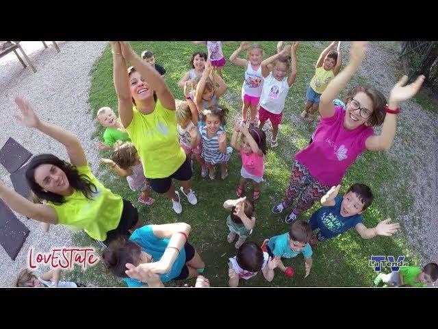LOVESTATE - Centri estivi 2018 - Rodari