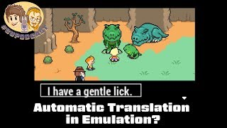 Automatic Translation in Game Emulation?