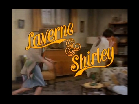 Laverne & Shirley Season 2 Opening and Closing Credits and Theme Song