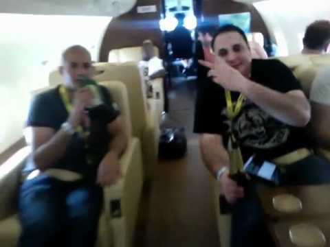 Diplo - Private Jet Swag - QuadStacked.com