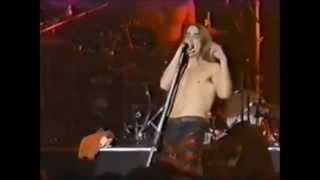 Funky Crime - Red Hot Chili Peppers Live in Kawasaki 1990