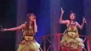 Performance of Ajisai Ai Ai Monogatari from Biyudensetsu IV Usagi t...