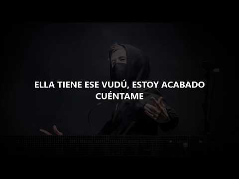 Alan Walker & Steve Aoki - Lonely (Subtiulada Español) Ft. Isak & Omar Noir
