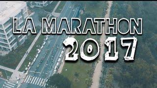 LA MARATHON 2017!