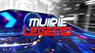 MUIRIE - LEGEND (BEST GOALS, FREESTYLE, REDIRECTS)