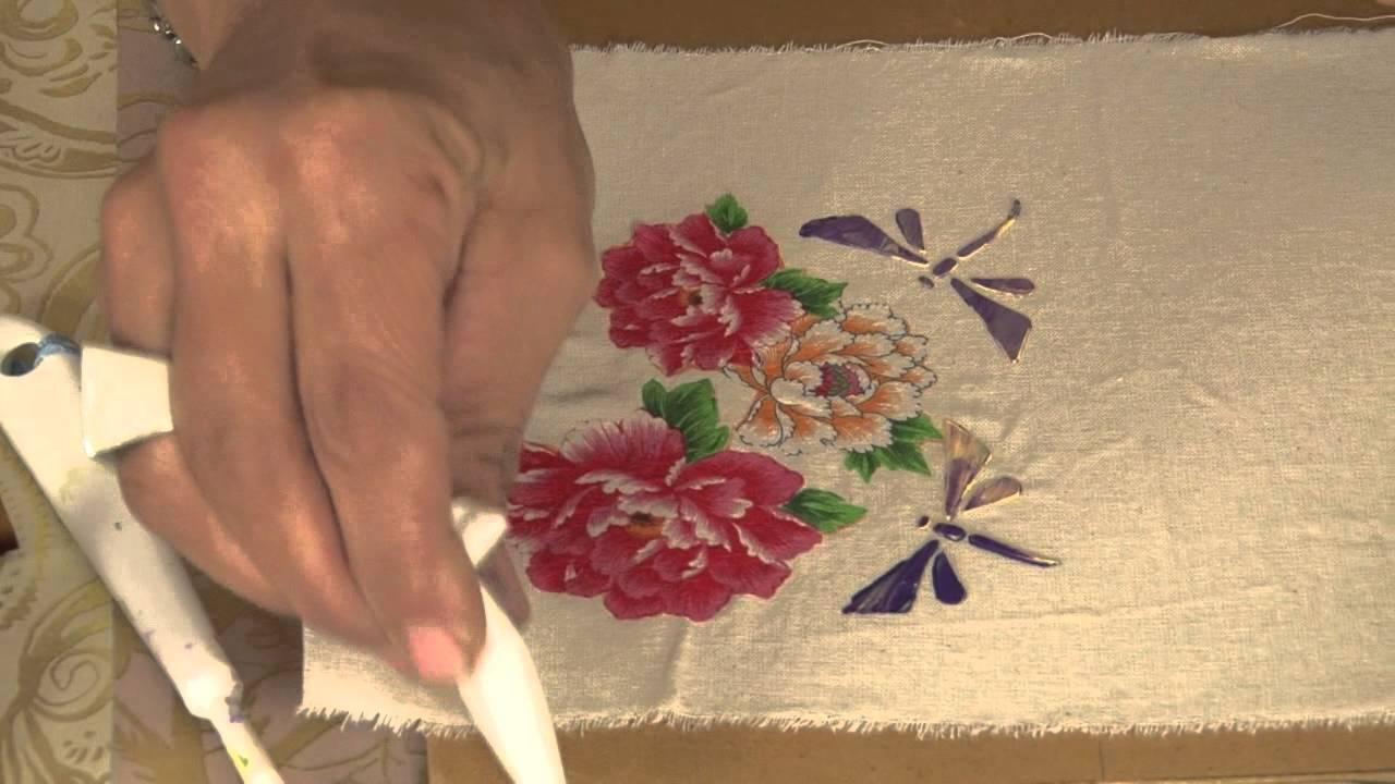 Decoupage craquelado pinturas 3d delia di giorgio for Pintura para decoupage