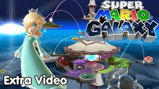 Slim Plays Super Mario Galaxy Extra Grand Finale Galaxy Rosalina 39 S Storybook