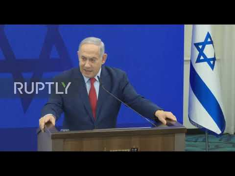 Israel: Netanyahu promises to annex parts of West Bank if reelected