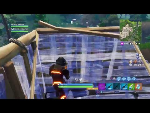 Fortnite Battle Royale | Fix Ur Game | ( Solo )