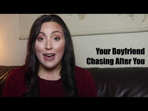 how to make him chase you after a breakup