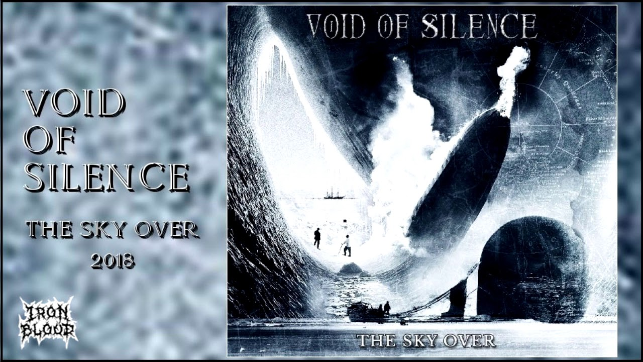void of silence