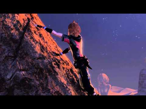 Chaos Rings III(ケイオスリングスIII)テーマソング用ムービー