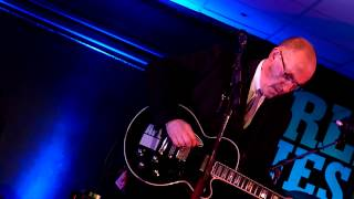 Andy Fairweather Low & The Lowriders- La Booga Rooga, Carlisle (UK) 2012.