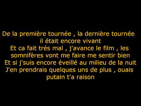 Eminem - Going Through Changes (Traduction)