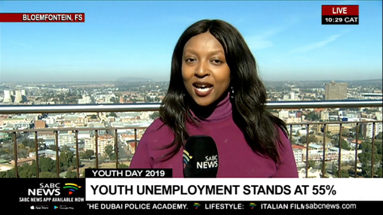 Bloemfontein youth on what June 16 means