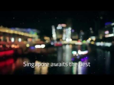 WORlD  Millionaire Club Singapore