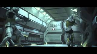 Digital Emotion - Go Go Yellow Screen (Space Pirate Captain Harlock)