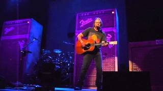 Neil Young Twisted Road Acoustic Melbourne 2013 mp4