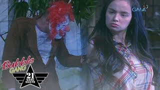 Bubble Gang: Killer Clown invasion