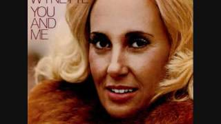 Tammy Wynette- When Love Was All We Had