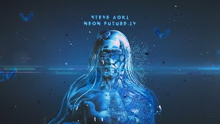 Steve Aoki & Icona Pop - I love My Friends (Neon Future IV Visualizer) Ultra Music chords | Guitaa.com