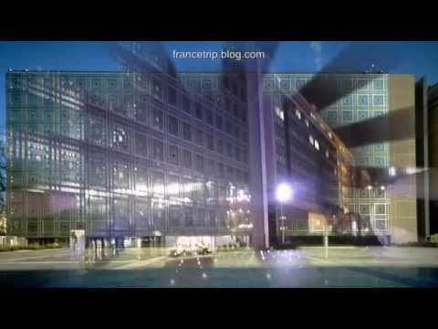 Institut du Monde Arabe | France Sights | Trip | Tour | Travel