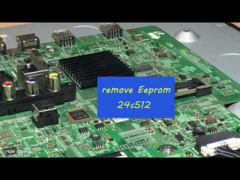 How to Fix Samsung Smart TV stuck On Start Screen Logo!