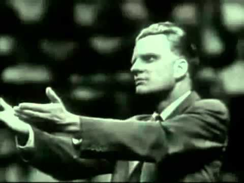 Billy Graham at his Best