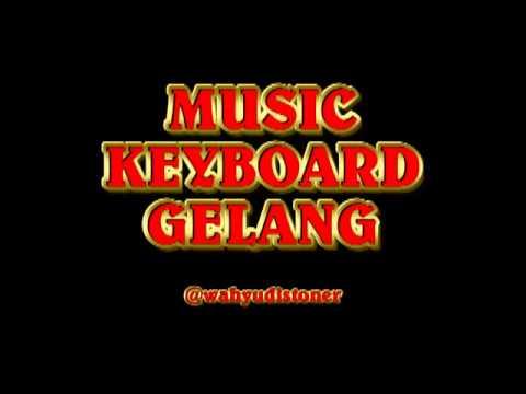 Gelang music Keyboard