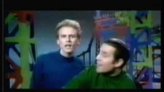 Simon & Garfunkel, Feeling groovy, stereo