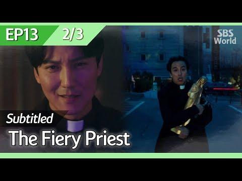[CC/FULL] The Fiery Priest EP13 (2/3) | 열혈사제