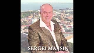 SERGEI MAASIN - Valge õis